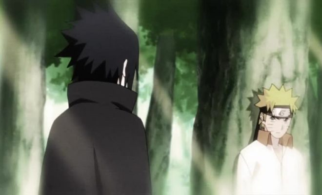 Naruto Shippuuden Ep. 488 is now available in OS.