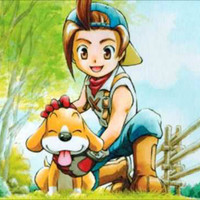 "PlayStation 2 Era ""Harvest Moon"" Games Rated For Possible PlayStation 4 Release"