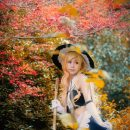Kirisame Marisa Cosplay Magical & Wondrous