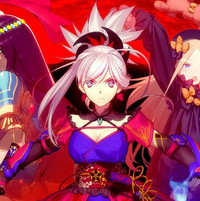 "Saber Musashi Joins ""Fate/Grand Order"" For New Year's Event"