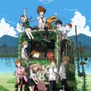 Shout! Factory Licenses 1st 3 Digimon Adventure tri. Anime Films