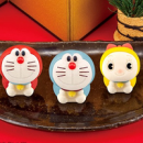 """Tabemasu Doraemon"" Snacks Are Almost Too Cute to Eat"