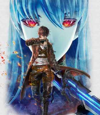 Valkyria Revolution Game's New Character Trailer Highlights Maxim