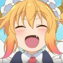 """Miss Kobayashi's Dragon Maid"" 2nd PV Introduces More Story Details, ED Song"