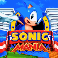 """The Retro-Styled """"Sonic Mania"""" Gets an Equally Retro Collector's Edition"""