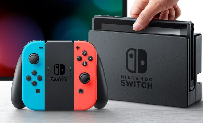 Opinions in Japan Divided on Nintendo Switch