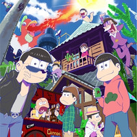 """Osomatsu-san"" 1st Volume Becomes Top-Selling Anime DVD of 2016"