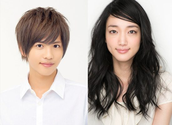 Kimi wa Pet/Tramps Like Us Live-Action Series' Title Sequence Posted