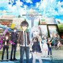 Crunchyroll Streams English-subtitled Trailer For Hand Shakers Anime