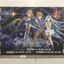 Granblue Fantasy Anime's 1st TV Ad Previews Bump of Chicken Song