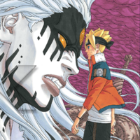 "Viz Presents ""Naruto"" Author's Comments On Tone Of ""Boruto,"" Hinata Marriage And More"