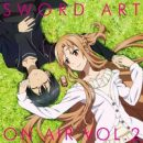 "Heroes Of ""Sword Art Online"" Enlisted To Fight For Cyber Security Awareness"