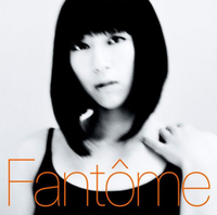 "Utada Hikaru's ""Fantôme"" Breaks 1 Million Sales"