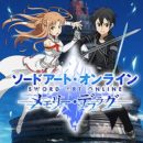 """Sword Art Online: Memory Defrag"" Launches on iOS and Android in the West"