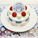 "Banpresto to Offer Birthday Cake for ""Re:Zero"" Heroine Rem for Three Days"