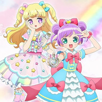 """PriPara"" TV Anime New Series ""Idol Time PriPara"" Adds New Protagonist Yui Yumekawa"