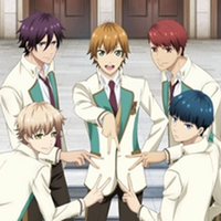 """""""Star-Myu,"""" an Anime About Musicals, Becomes a Musical"""