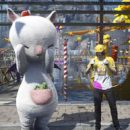 """Final Fantasy XV"" Trailer Prepares for Moogle Chocobo Carnival Event"
