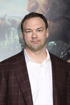 CEO Thomas Tull Resigns From Godzilla, Pacific Rim's Legendary Entertainment