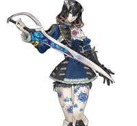"""""""Bloodstained"""" Footage Has Miriam Traversing a Village"""