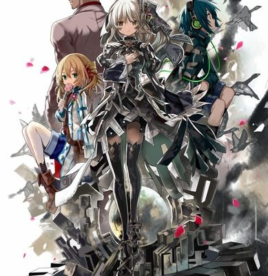 Clockwork Planet Anime's 1st Promo Video Introduces Cast