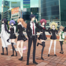 "Crunchyroll Adds ""CHAOS;CHILD"",  ""Interviews With Monster Girls"", and More to Winter Anime Season"