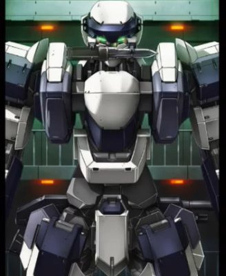 Full Metal Panic! Invisible Victory TV Anime Reveals Full Title