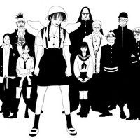 Yoshihiro Togashi Illustrates Collaboration of Jun Togawa and Vampillia
