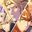 "More Details on the Next ""Fire Emblem"" Games Coming This Week"