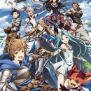 Granblue Fantasy the Animation's English-subtitled Trailer Streamed