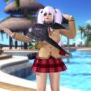 """Dead or Alive Xtreme 3"" Crossover with ""Senran Kagura"" Arrives Along with a New Preview"