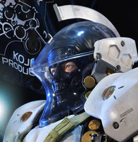 Kojima Productions' Mascot Statue Can Be Yours for a Modest $2,000
