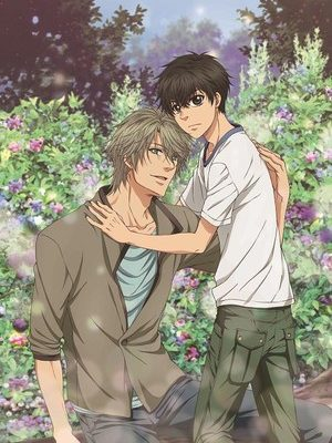 Crunchyroll Adds Super Lovers 2 Anime