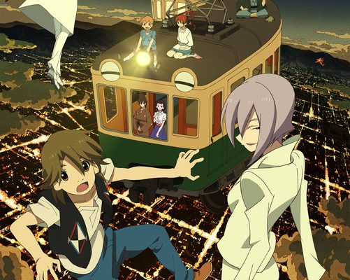 The Eccentric Family 2 Anime Reveals Theme Song Artists, New Cast, Staff, Visual