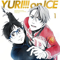 """Yuri!!! On ICE"" Blu-ray 1st Volume Sells 25,000 Units, Topping Anime Sales Chart"