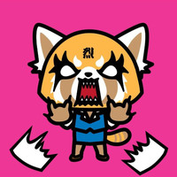 Sanrio Introduces Secretly-Raging Office Lady Aggretsuko To English-Speaking Fans