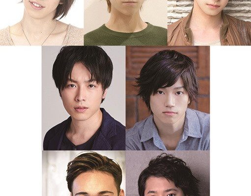 Starmyu Stage Musical Reveals Cast, April Run
