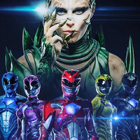 "New Trailer for American ""Power Rangers"" Movie Morphs into View"