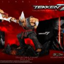 Tekken 7 Fighting Game Ships for PS4, Xbox One, PC on June 2