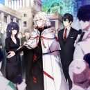 Toei Unveils Kado: The Right Answer Anime's Concept Trailer, Visual
