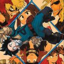 """My Hero Academia"" Anime To Return March 25th"