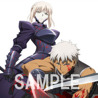 """Fate/"" Returns To the Top Of ""Newtype"" Character Rankings"