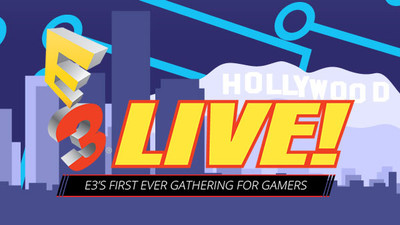 E3 2017 Gaming Convention Offers 1st Consumer Passes