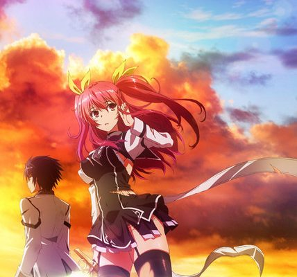 Sentai Filmworks Teases English Dub for Chivalry of a Failed Knight