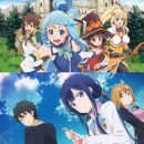 "NTT Docomo's Winter 2017 TV Anime ""What Are You Watching?"" Research"