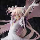 "Aniplex Reveals Details of New 1/8 Scale ""Ultimate Madoka"" Figure"