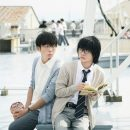 Live-Action March comes in like a lion Films' Still Shows Rei, Takashi