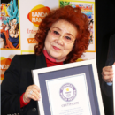 Masako Nozawa Wins Guinness World Records for Video Game Voice Acting