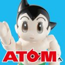 """Japanese Companies Team Up for Do-It-Yourself """"Astro Boy"""" Robot Kits"""