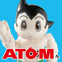 "Japanese Companies Team Up for Do-It-Yourself ""Astro Boy"" Robot Kits"